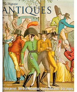 The Magazine ANTIQUES February 2007 - $6.00