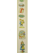 NEW YEARS RIBBON VINTAGE IMAGES SIX FEET LONG  ... - $8.25