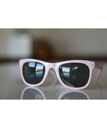 Vintage Polaroid Tortoise Sunglasses Pink/ Dark... - $28.00