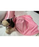 Pet Small Dog Cat Renaissance Pink Princess Cos... - $9.92