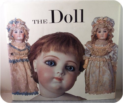 The Doll, a book all about dolls