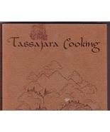 Tassajara Cooking: A Vegetarian Cookbook, Shamb... - $6.99