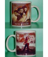 New Moon Twilight Robert Pattinson 2 Photo Mug 01 - $14.95
