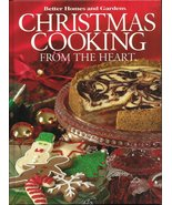 Better Homes & Gardens Christmas Cooking from t... - $8.00