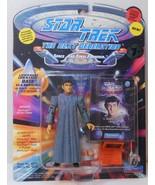 Star Trek The Next Generation Data as Romulan U... - $6.25