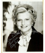 Betty Ford Hand Autographed Original Publicity ... - $29.99