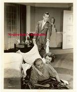Janet Gaynor Robert Montgomery 1938 Original MG... - $14.99