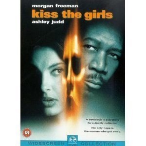 Kiss the Girls (DVD, 1998)