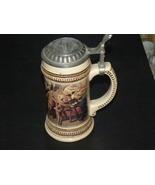 Vintage Stein Paul Sebastian Fragrance Revelers... - $20.00