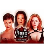 CHARMED, Connections Factory-Sealed Hobby Box, ... - $79.99