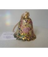 Imperial Bell Victorian Treasures Enamelling En... - $14.00