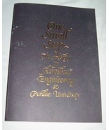 One Small Step History of Aerospace Engineering... - $24.74