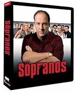 The Sopranos®: Season One Premium Factory Seale... - $79.15