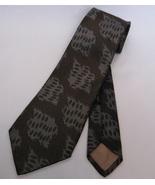 GIORGIO ARMANI Mens Silk Tie Necktie Designer N... - $6.98