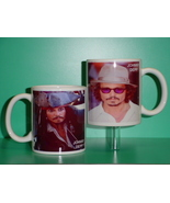 Johnny Depp Pirates of the Caribbean 2 Photo Mu... - $14.95