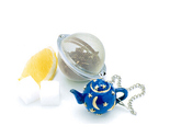 Buy Individual Sports - Mesh Teaball with Celestial Teapot Weight