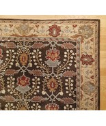 New Pottery Barn Handmade Persian BRANDON Area Rug 5X8