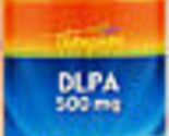 Buy Nutritional Supplements - DLPA 500 mg 60 Caps, Thompson Nutritional