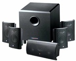 Buy Home Theater Systems   - Cerwin-Vega AVS 632 - 5.1-Channel Home Theater Speaker Syste