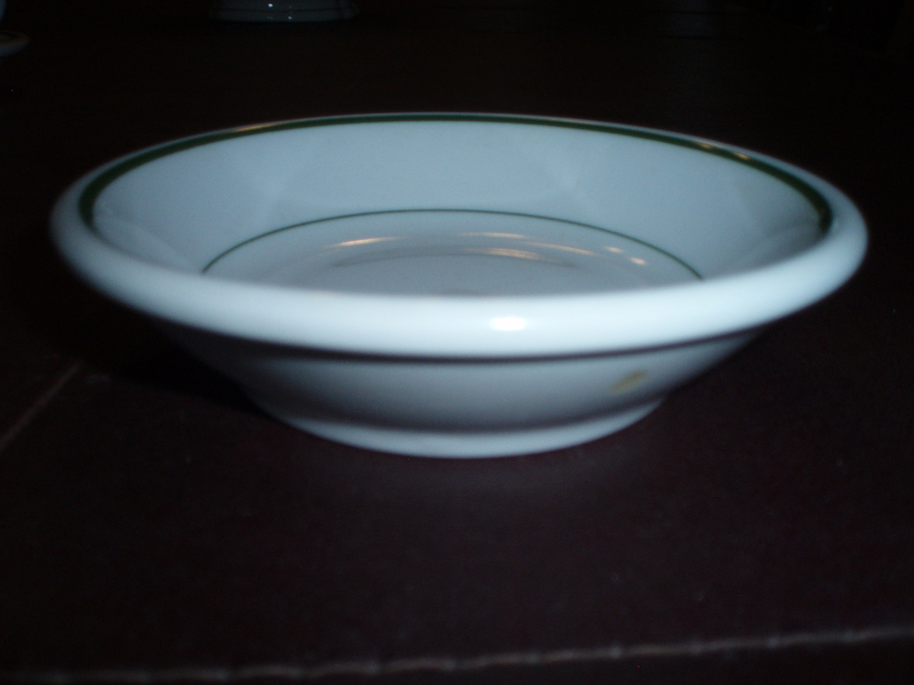 Shenango China Lawrence 5 inch bowl   restaurantware W17