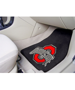 Ohio State Car Mats 2 Piece Front - $38.00