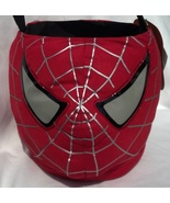 Spiderman 3 Plush Halloween or Candy Basket - $19.97