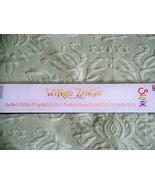 Sizzix Sizzlits Wingo Zingo Alphabet #654900 fr... - $19.99