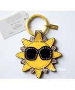 Authentic Coach Sun Key FOB Chain Ring Sunglass... - $77.00