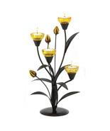 Tiger Lily Tealight Holder - $23.00