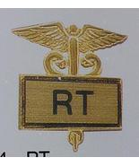 New RT Respiratory Therapist Lapel Pin Medical ... - $12.97