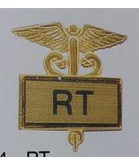 RT Radiology Technician Lapel Pin Medical Caduc... - $12.97