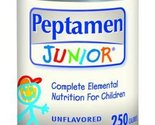 Buy Nutrition - CASE 24 Nestle Peptamen Junior Nutrition Unflavored