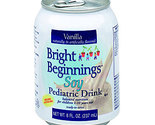 Buy Nutritional Supplements - Bright Beginnings Soy Childrens Nutritional Drink CS 24