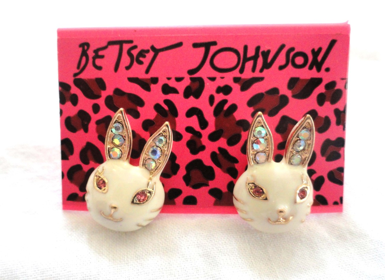 Betsey_johnson_rabbit_earrings