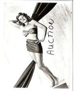 Rita Hayworth Cheesecake, Semi Nude 8x10 Photo - $9.99