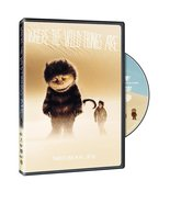 Where the Wild Things Are DVD 2010 - $9.99