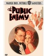 The Public Enemy DVD 2005 NIP Gangsters Movie - $12.99