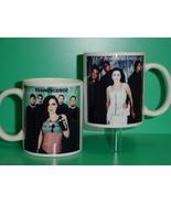 Evanescence 2 Photo Designer Collectible Mug - $14.95