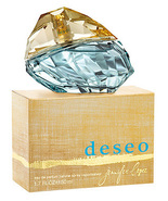 Deseo EDP Spray 1.7 Oz JLo Jennifer Lopez Perfu... - $19.99
