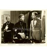 Louis Calhern Count of Monte Cristo 1934 Vintag... - $9.99