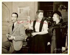 Dorothy McGUIRE Don COOK ORG Lucas-Pritchard PH... - $24.99
