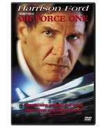 Air Force One 1997 DVD  - $3.99