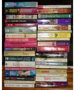 Lot 34 Contemporary Romance Novels Chick Lit Ha... - $9.99