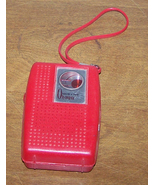 Vintage Olympia Transistor Style Radio  - $30.00