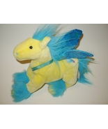 Animal Alley Pegasus Plush Horse Stuffed Animal... - $17.98
