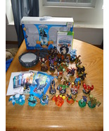XBox 360 Skylanders Spyro's Adventure Game Comp... - $330.00
