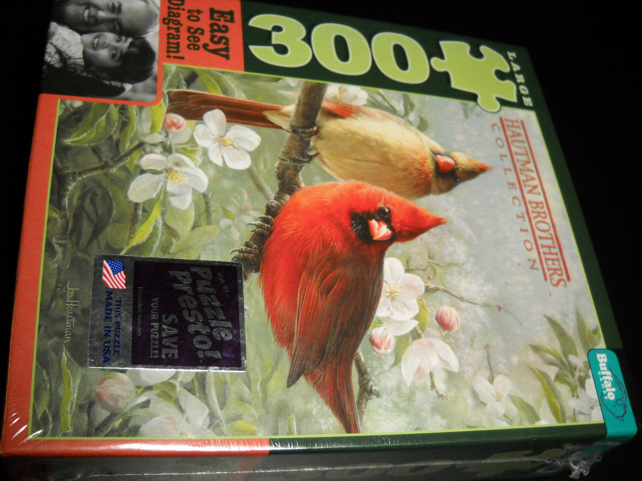 Jigsaw_puzzle_buffalo_games_orchard_cardinals_300_large_pieces_sealed_02