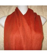 Macy's Club Room Cashmere Neck Scarf NEW with tags - $32.00