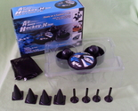 Buy Air Hockey - AIR HOVER HOCKEY X-TREME 4 GAMES IN-1 BNIB