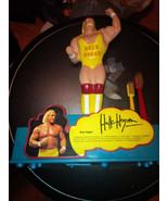 WWF Hulk Hogan Hulkamania Toothbrush Used WWE W... - $19.99